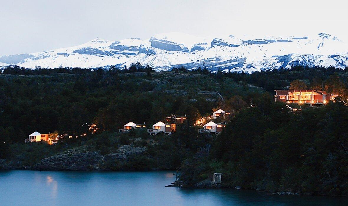 © Patagonia Camp