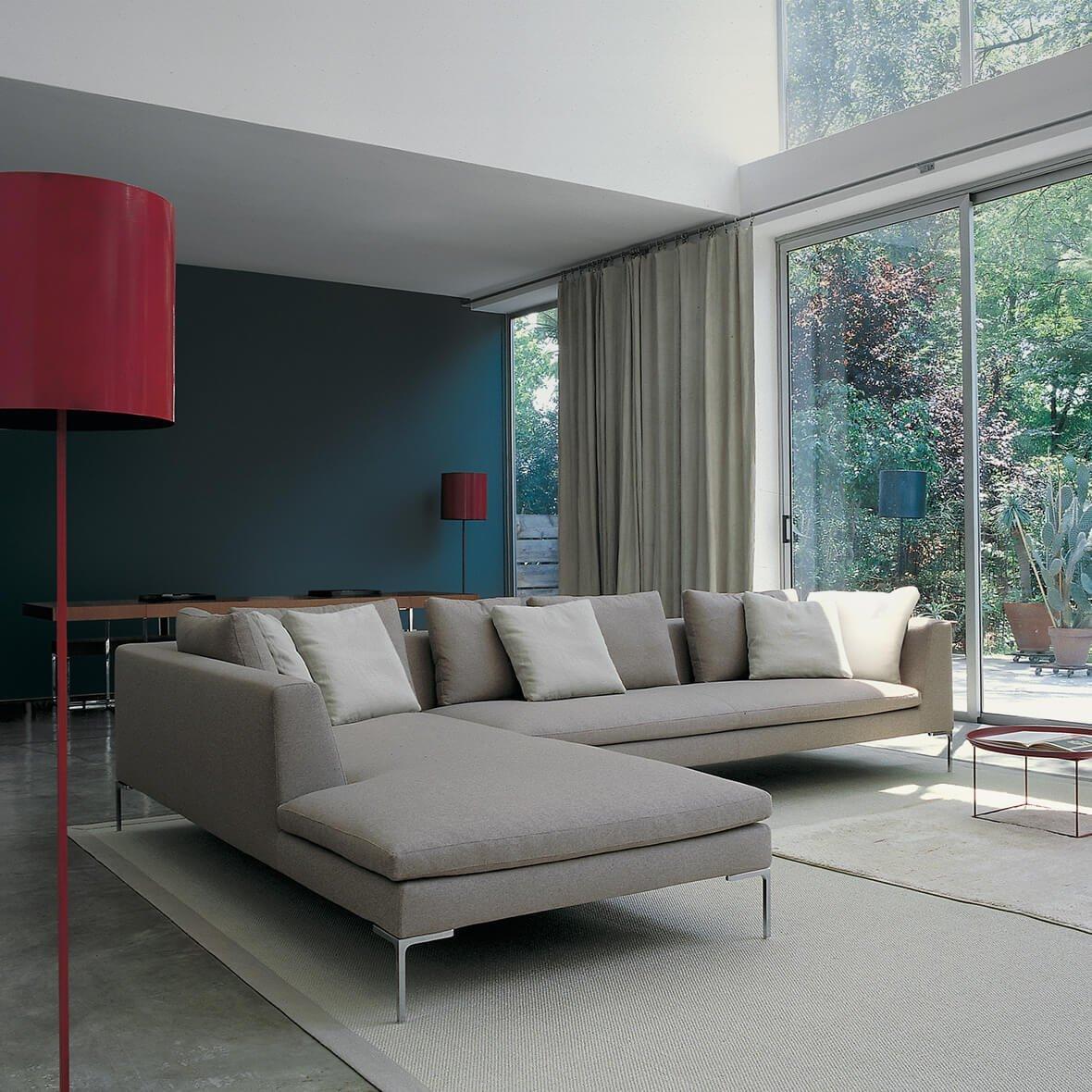 b b italia eine industrie f r das design stilwerk news. Black Bedroom Furniture Sets. Home Design Ideas