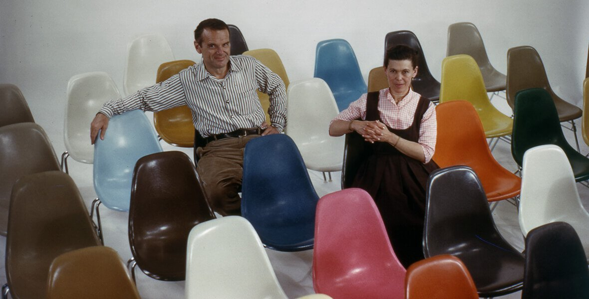 © Eames Office LLC