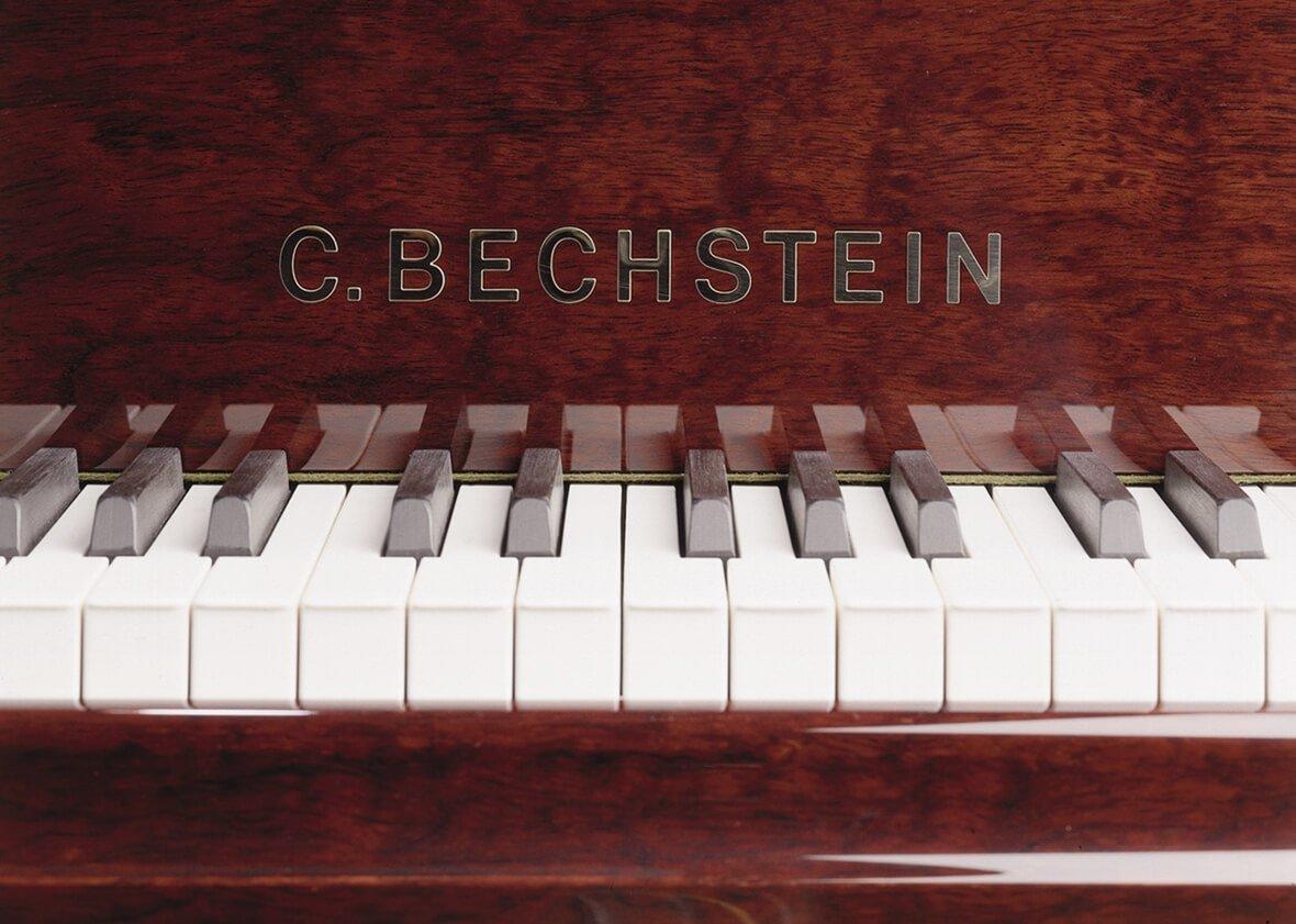© C. Bechstein