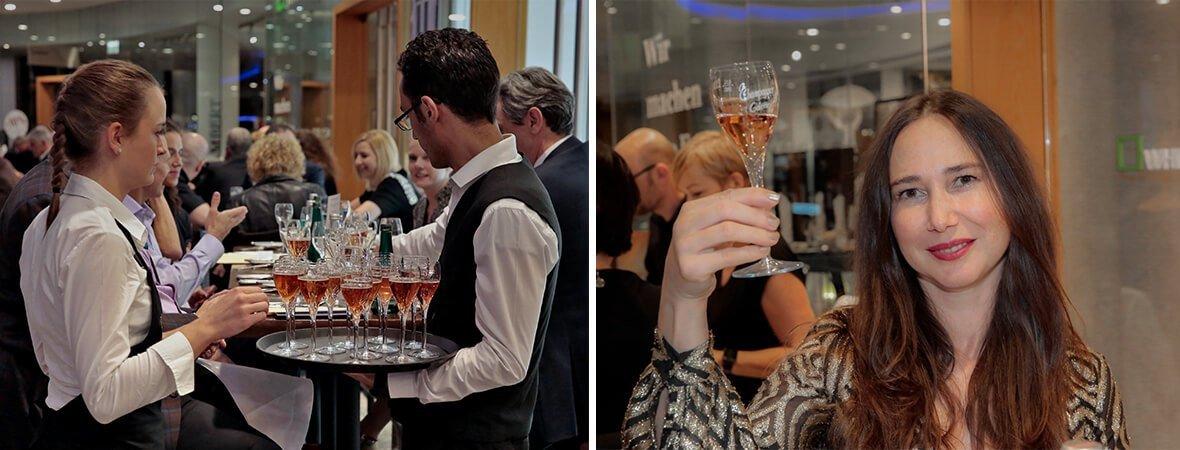 © Champagner Galerie & plaisir- Französische Weine