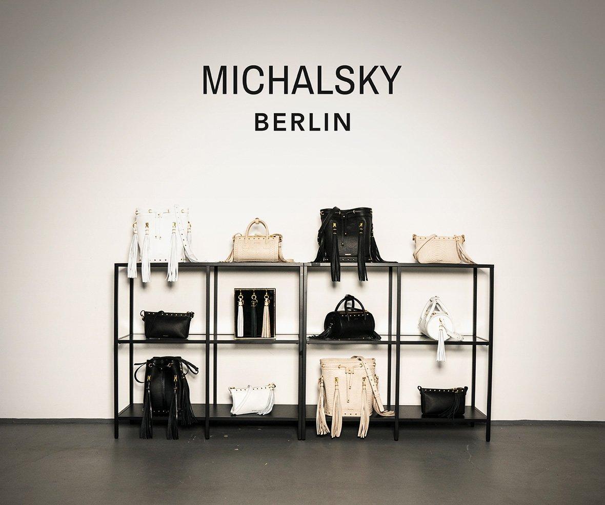 © Michael Michalsky