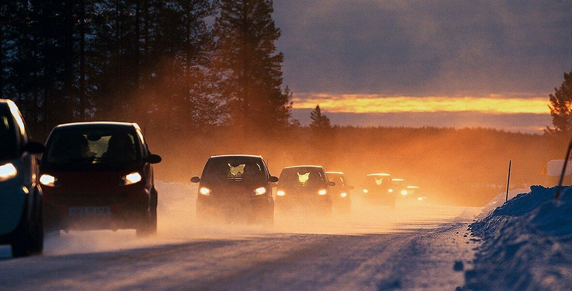 © Daimler / SMART