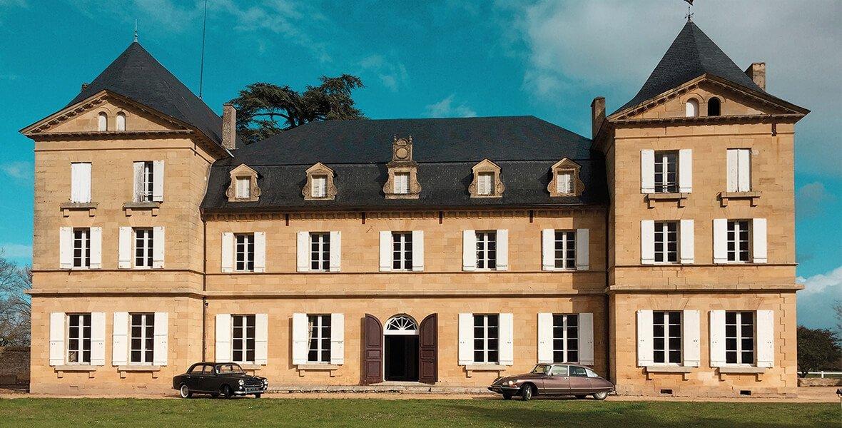 © Axel Bösch / Château de Monboucher