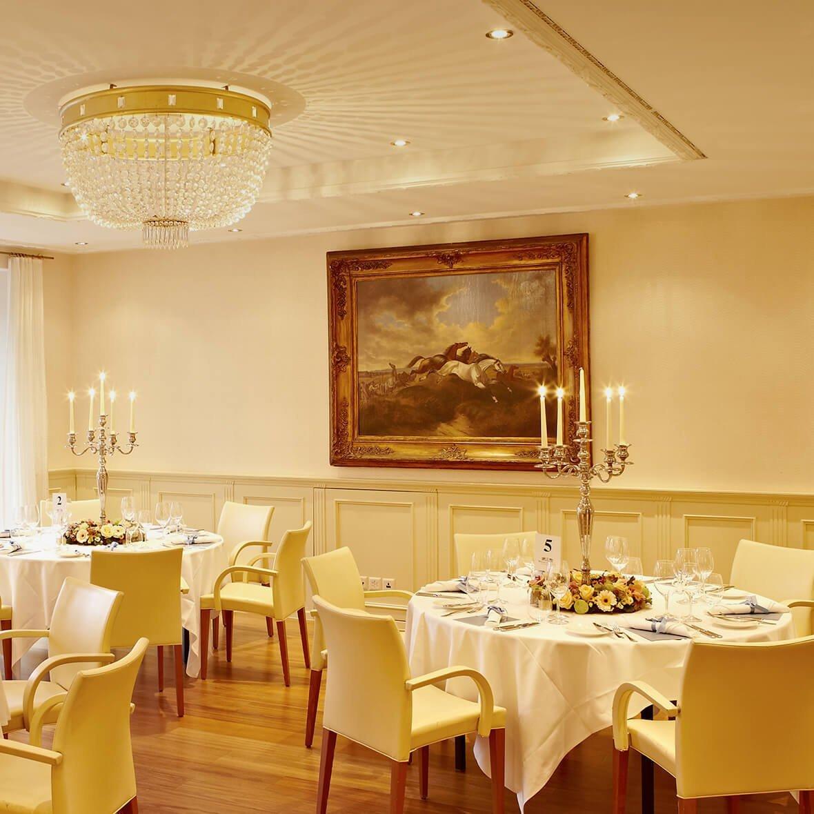 © Schweiz Tourismus / Hotel des Balances