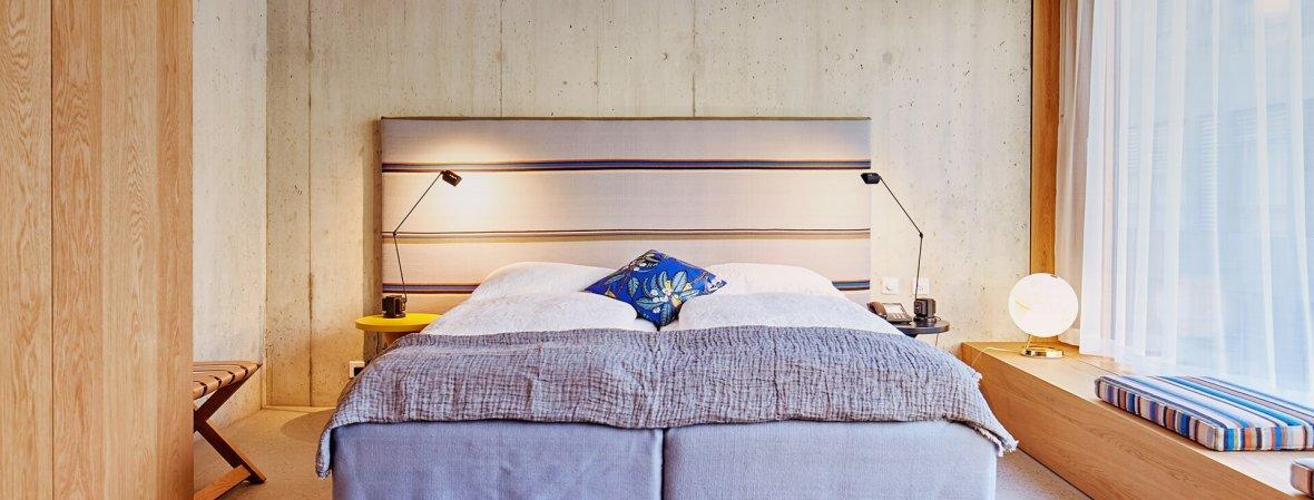 © Schweiz Tourismus / Nomad Hotel
