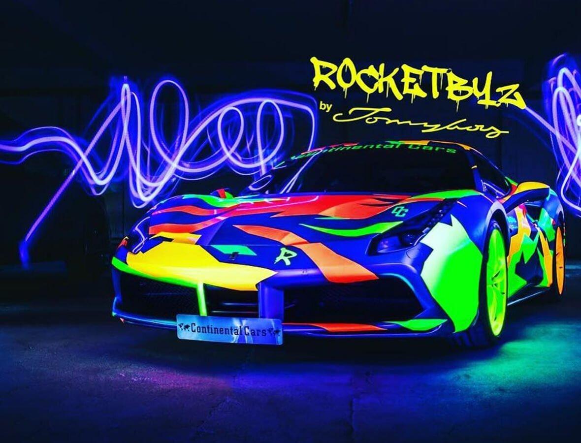 © Rocketbyz