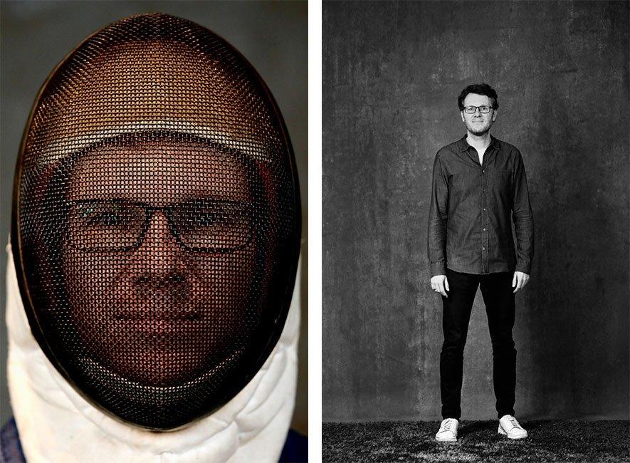 Marc Elsenheimer,  stilwerk © Wolfgang Sohn