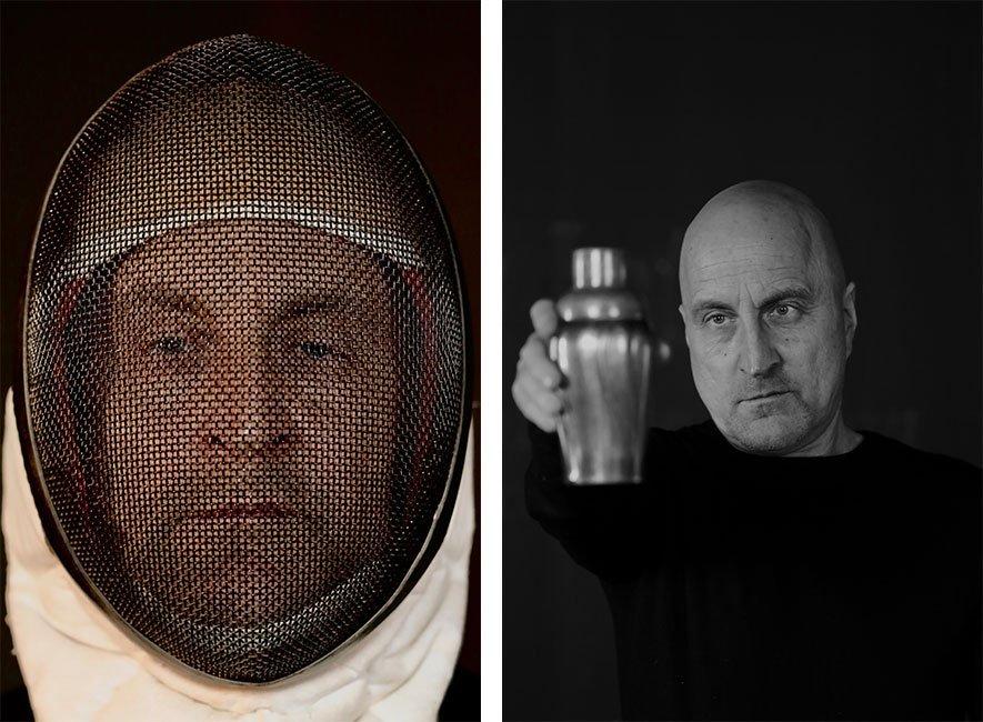 Robert Potthoff, Barkeeper © Wolfgang Sohn