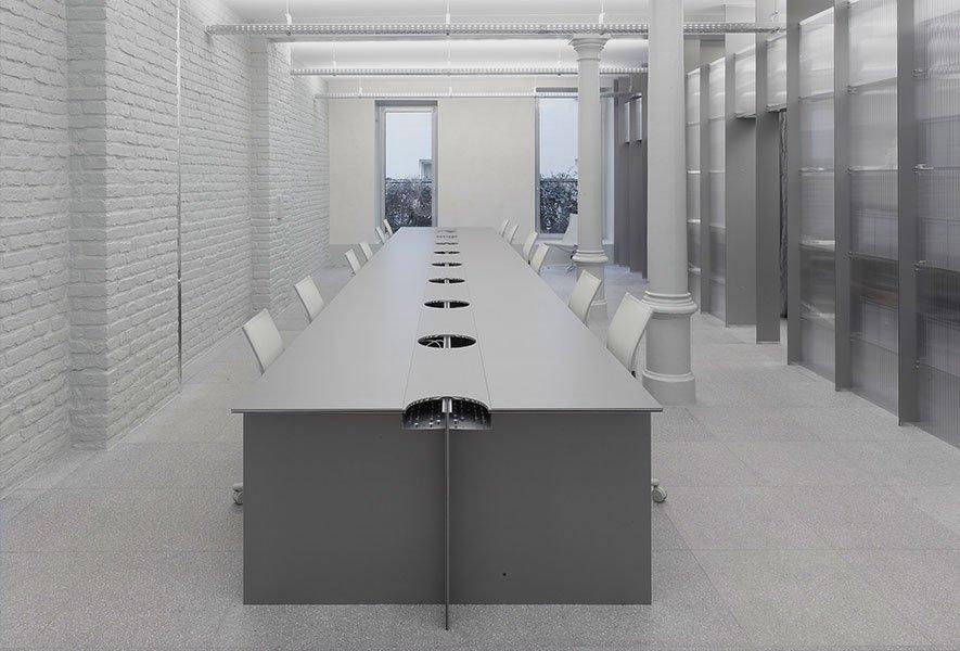 Bureau Mirko Borsche © Gonzalez Haase AAS