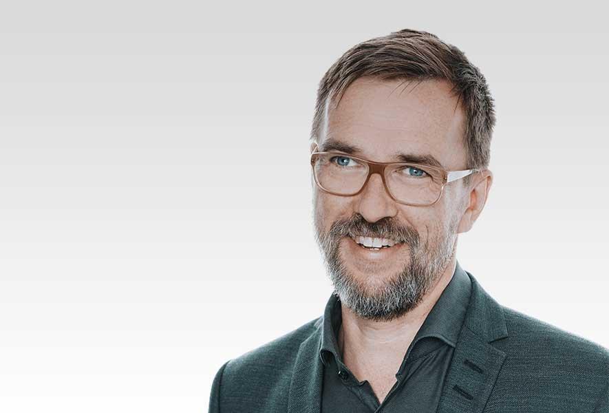Matthias Latzke, HPP Architekten © Chris Rausch