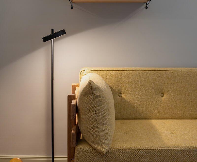 Zimmerdetails © Marc Hohner
