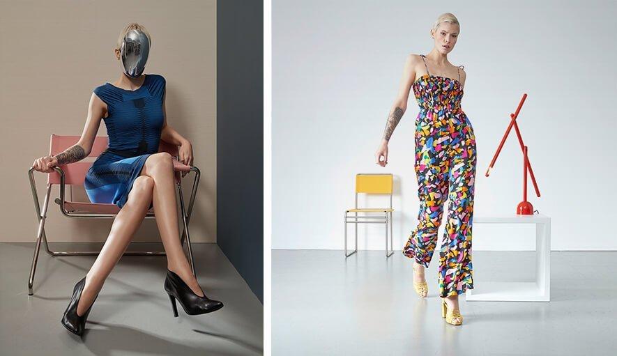 © Künstler-Trio Appold, Brueninghaus, Sandfort / Louisa Models (Model: Sarah)