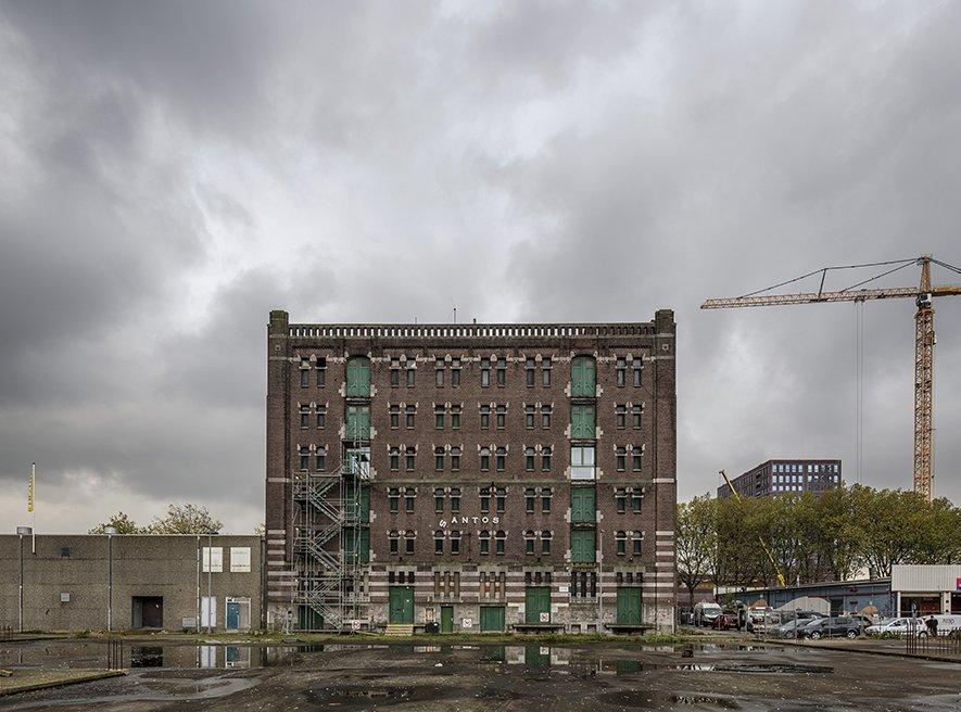 © Luc Büthker / Rijksdienst voor het Cultureel Erfgoed