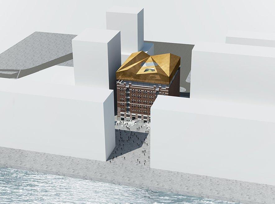 © Renner Hainke Wirth Zirn Architekten & WDJARCHITECTEN