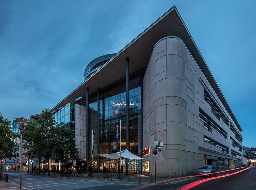 Düsseldorf Stilwerk