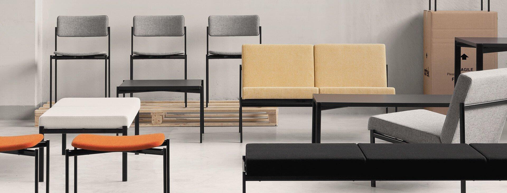 artek ihre brands im stilwerk berlin. Black Bedroom Furniture Sets. Home Design Ideas