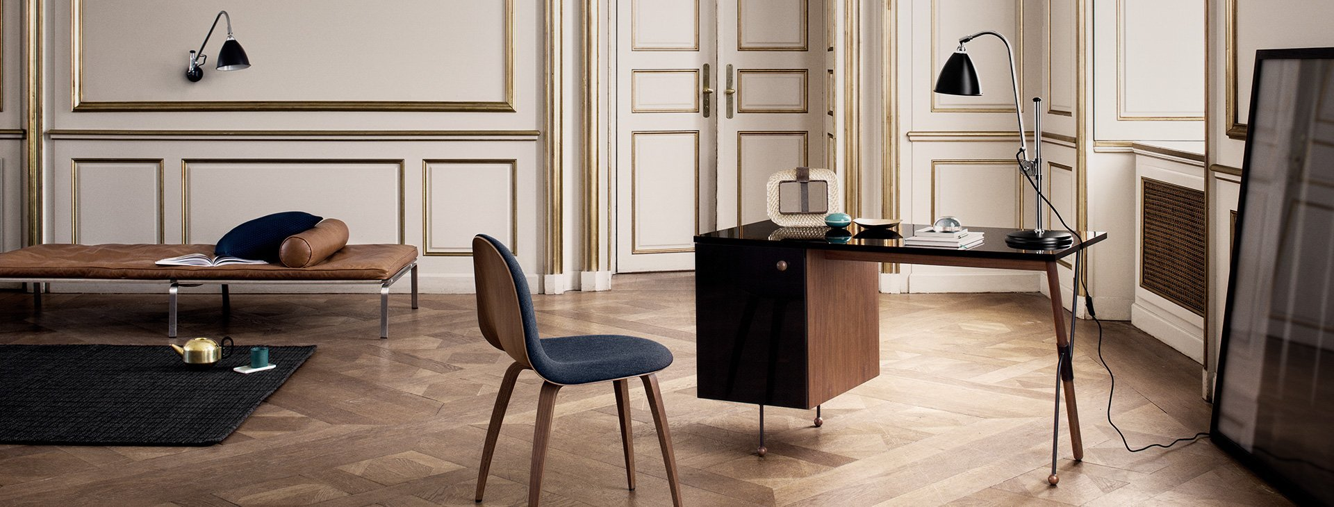 gubi ihre brands im stilwerk d sseldorf. Black Bedroom Furniture Sets. Home Design Ideas
