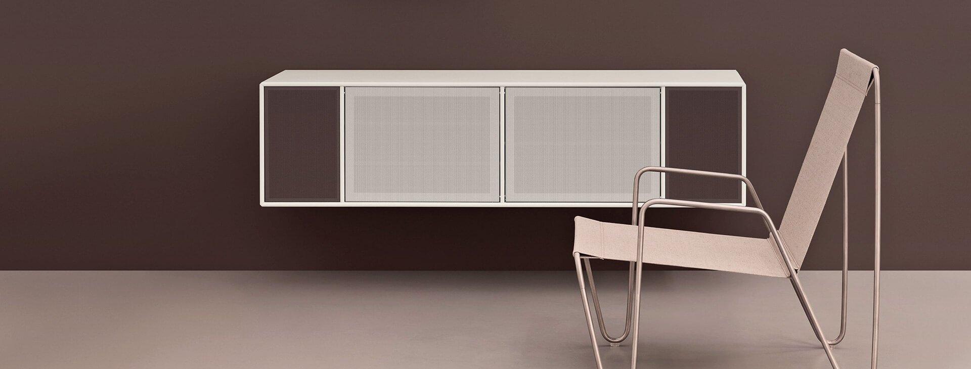 montana ihre brands im stilwerk hamburg. Black Bedroom Furniture Sets. Home Design Ideas