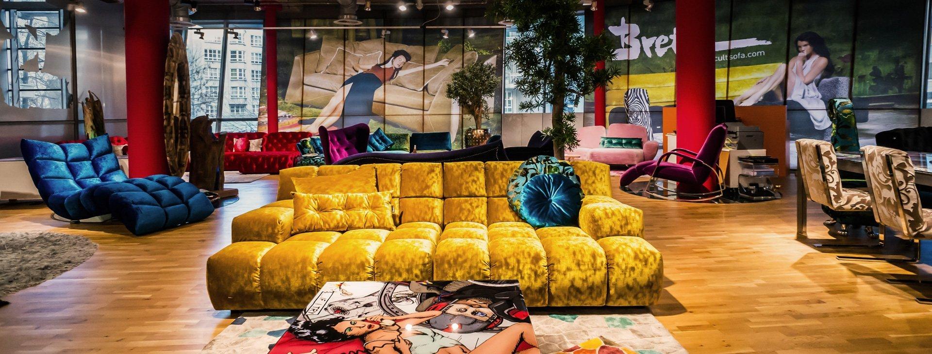 Stilwerk Berlin Betten bretz ihre stores im stilwerk berlin