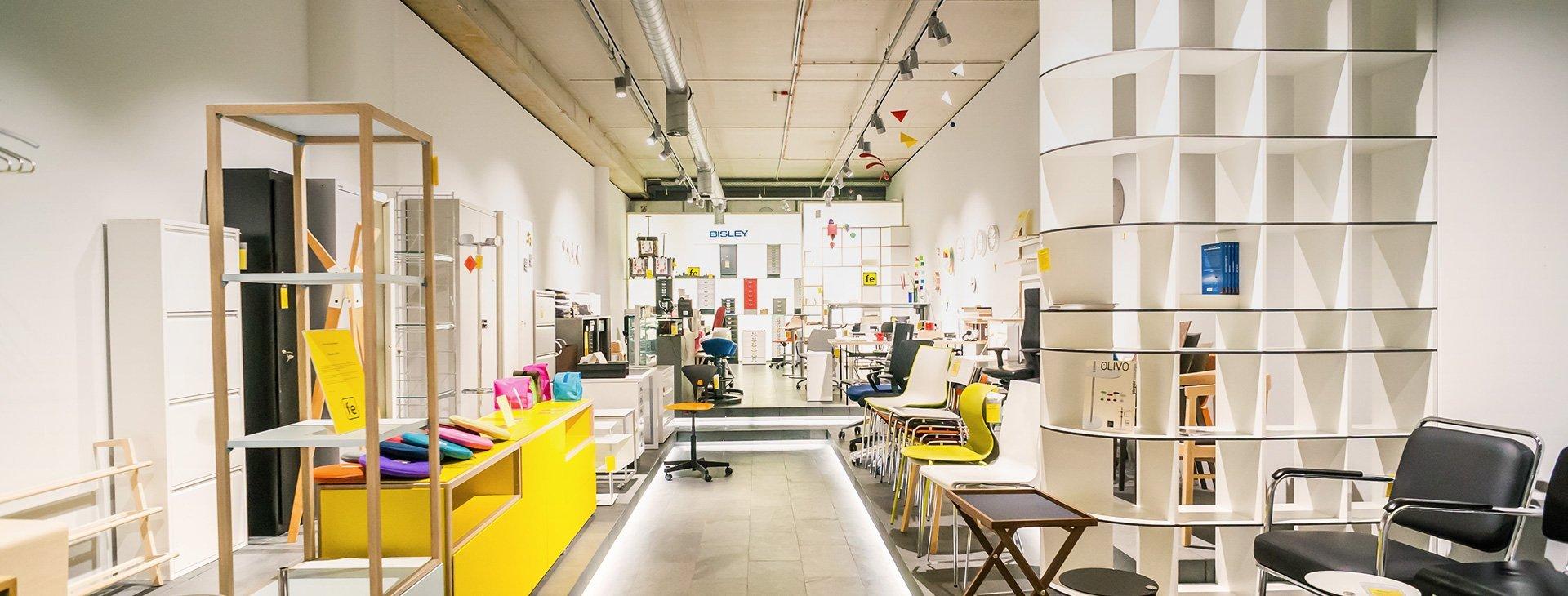 ferro ihre stores im stilwerk berlin. Black Bedroom Furniture Sets. Home Design Ideas
