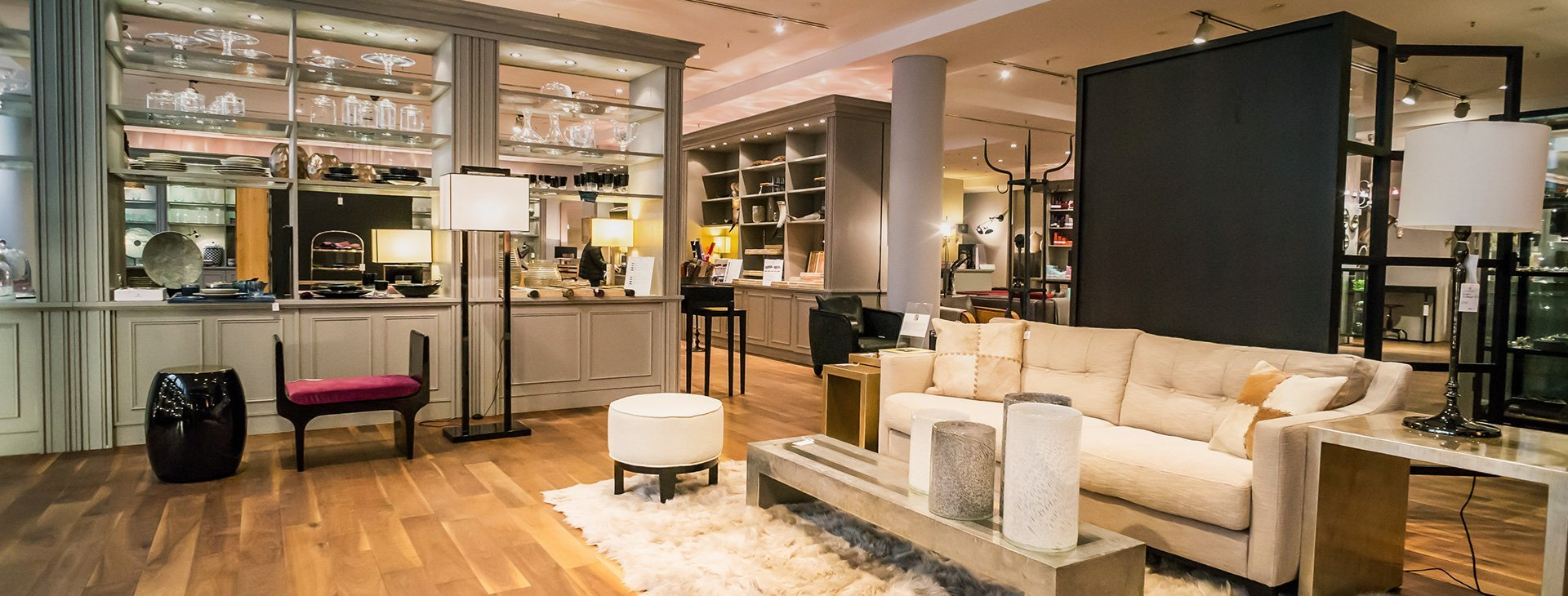 lambert ihre stores im stilwerk berlin. Black Bedroom Furniture Sets. Home Design Ideas