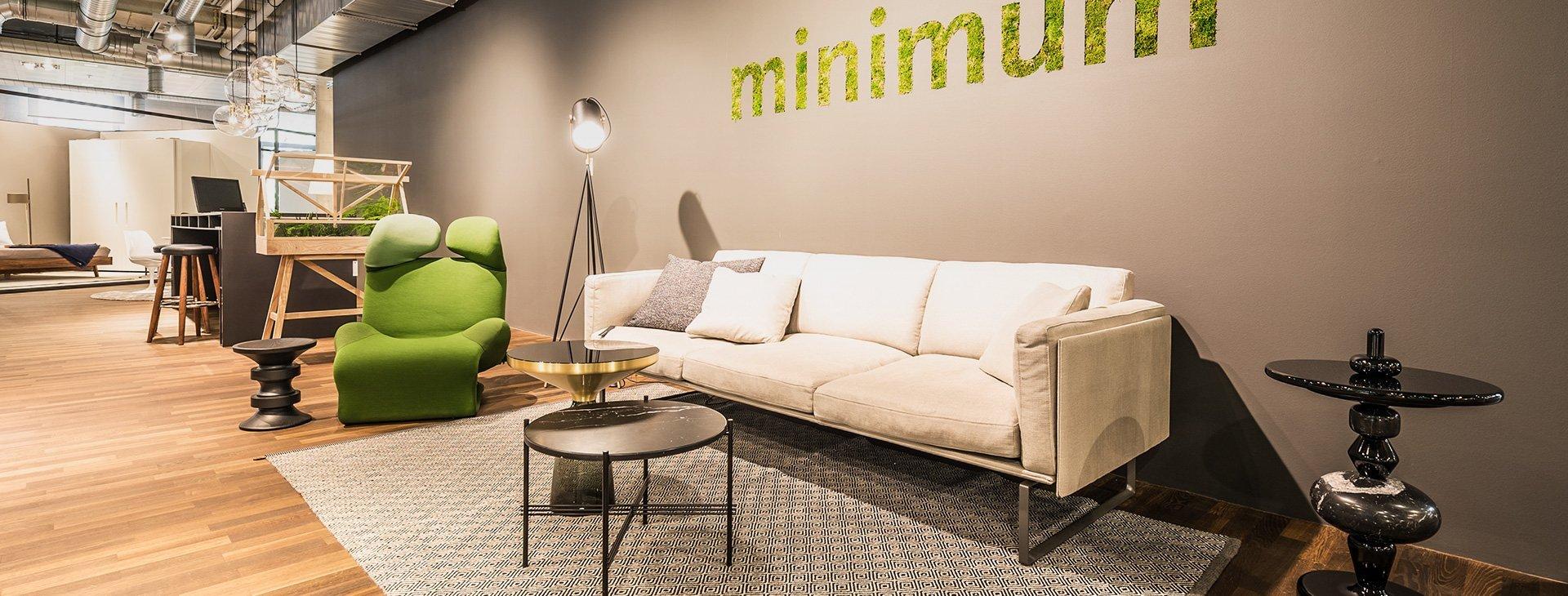 Minimum Einrichten minimum einrichten ihre stores im stilwerk berlin