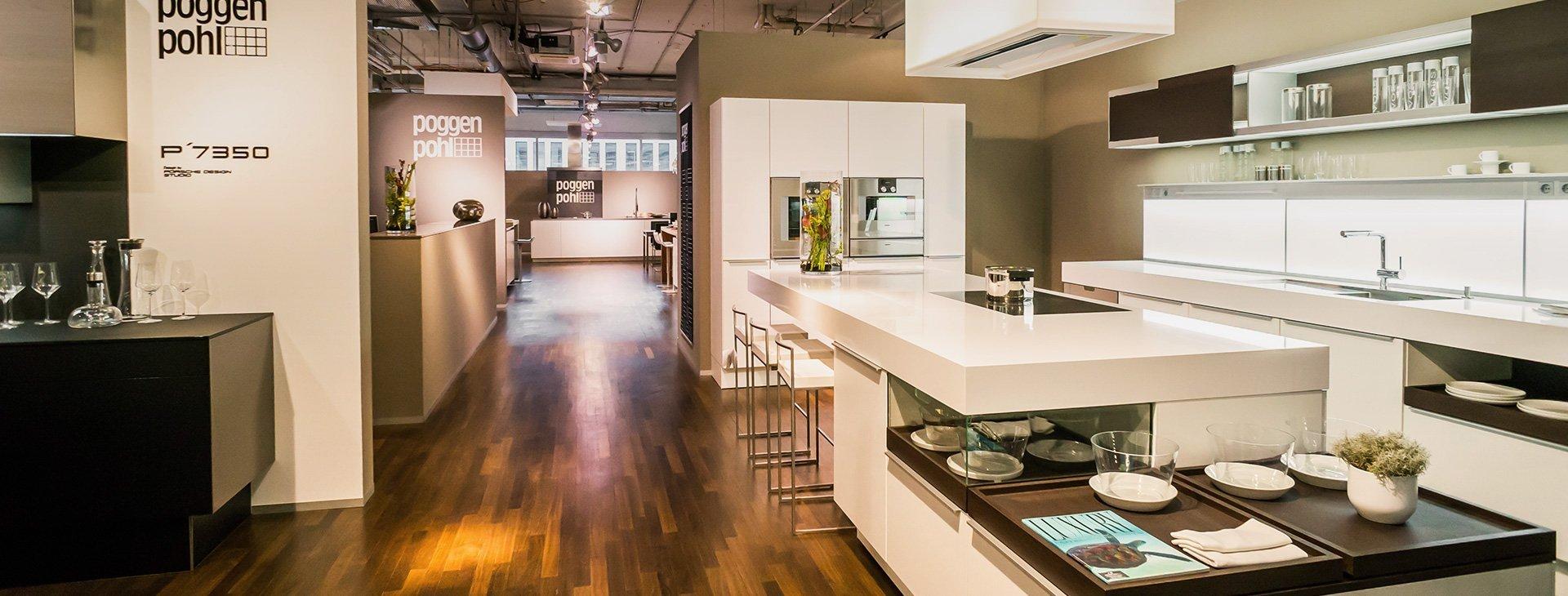 Küche Poggenpohl | Poggenpohl Ihre Stores Im Stilwerk Dusseldorf