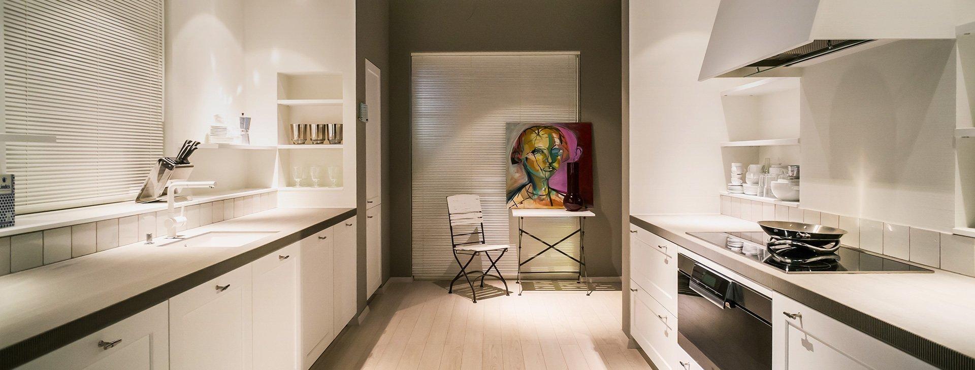 siematic ihre stores im stilwerk d sseldorf. Black Bedroom Furniture Sets. Home Design Ideas