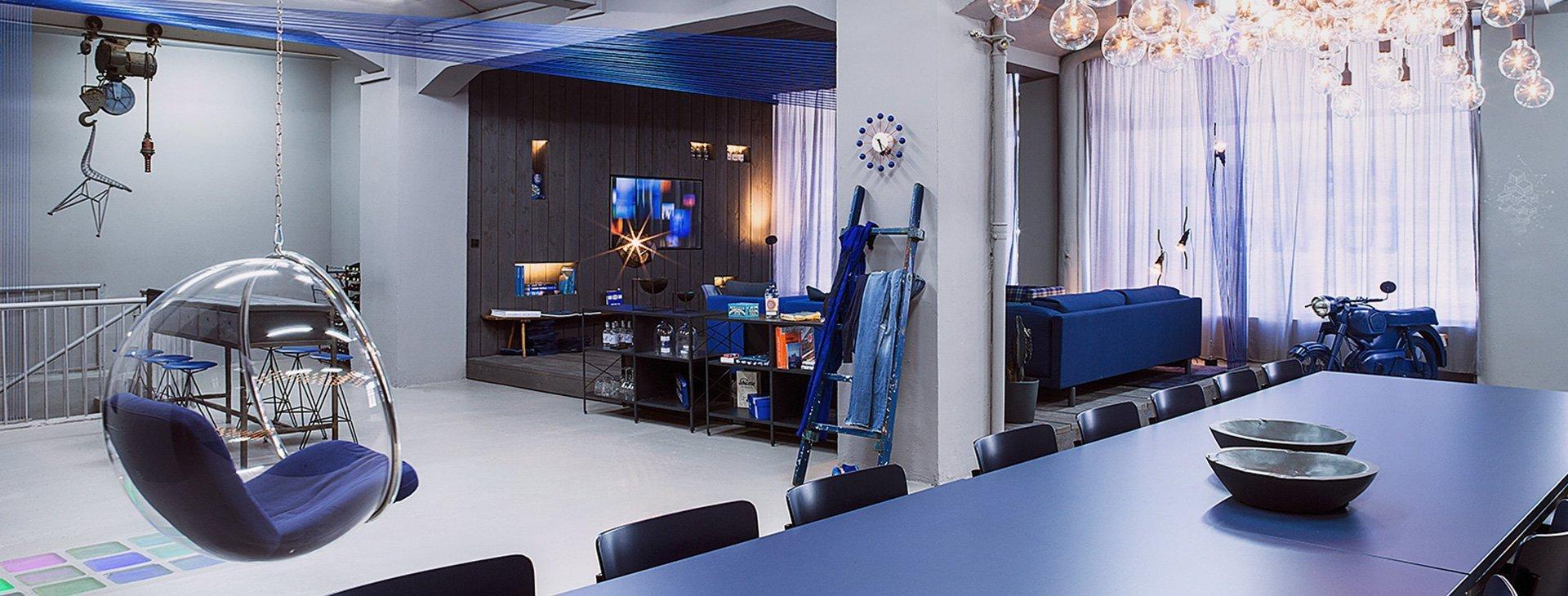 future workplace stilwerk news. Black Bedroom Furniture Sets. Home Design Ideas