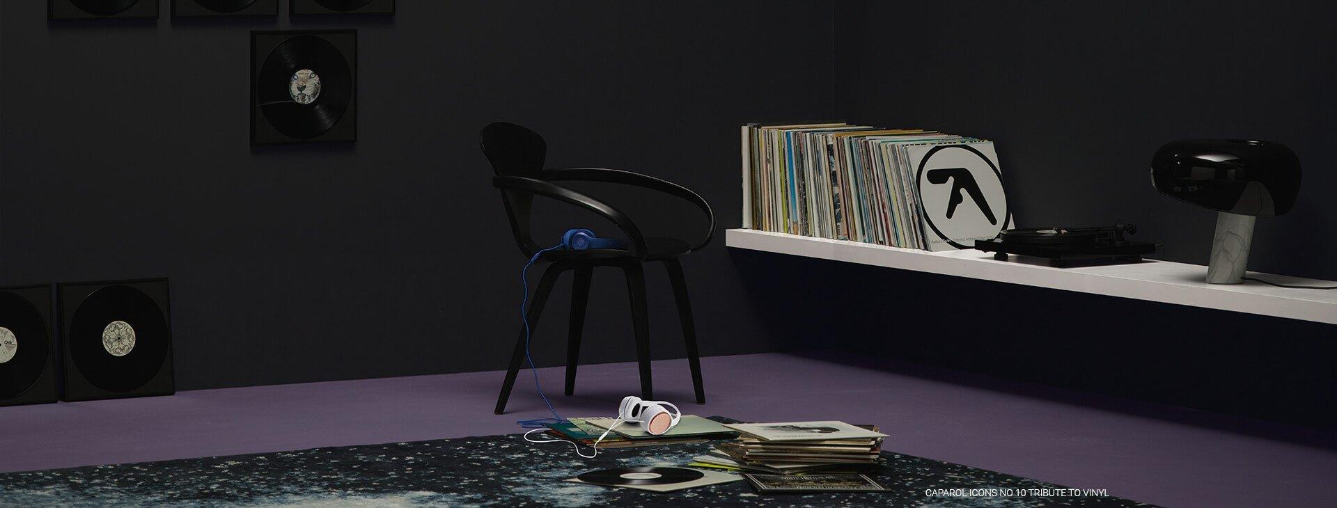 icons of colour and design stilwerk. Black Bedroom Furniture Sets. Home Design Ideas