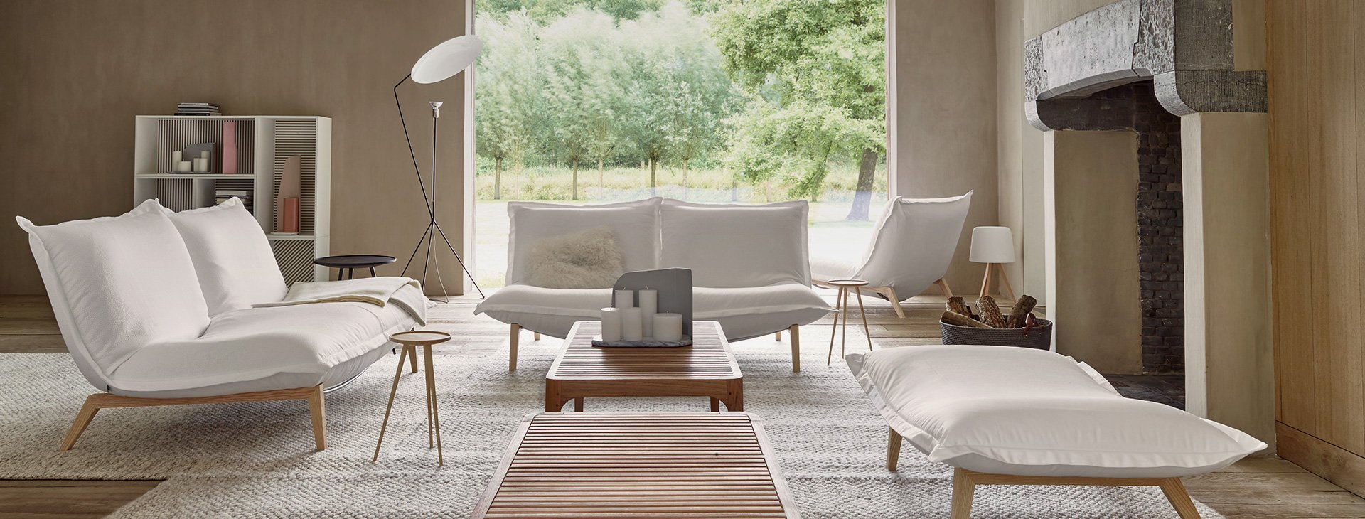 ligne roset ihre stores im stilwerk d sseldorf. Black Bedroom Furniture Sets. Home Design Ideas