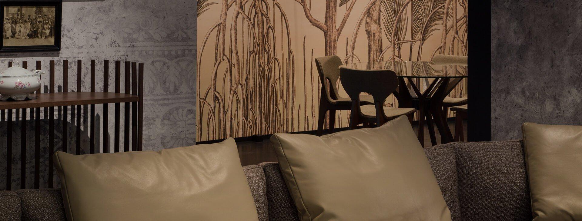 roche bobois ihre brands im stilwerk berlin. Black Bedroom Furniture Sets. Home Design Ideas