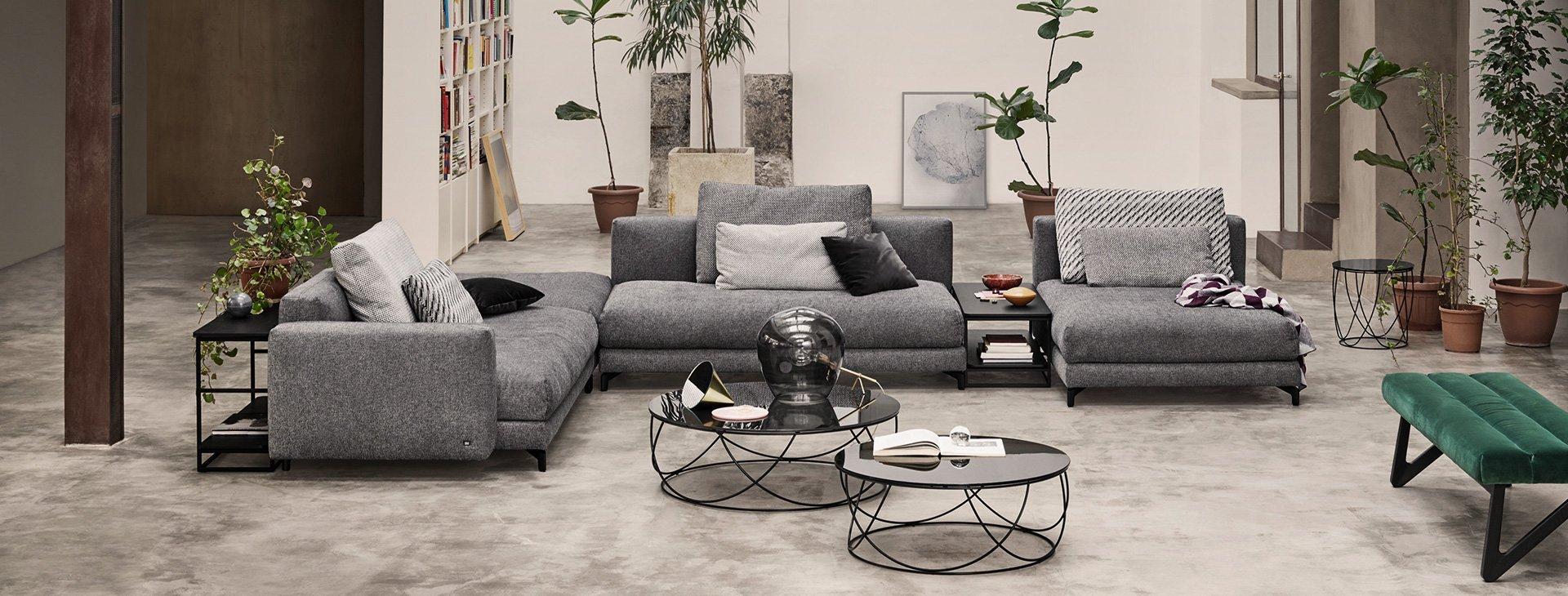 rolf benz haus ihre stores im stilwerk berlin. Black Bedroom Furniture Sets. Home Design Ideas