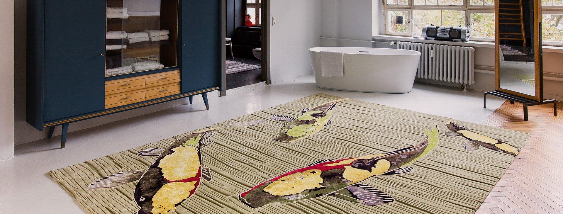 kiran kelim teppich kunst ihre stores im stilwerk berlin. Black Bedroom Furniture Sets. Home Design Ideas