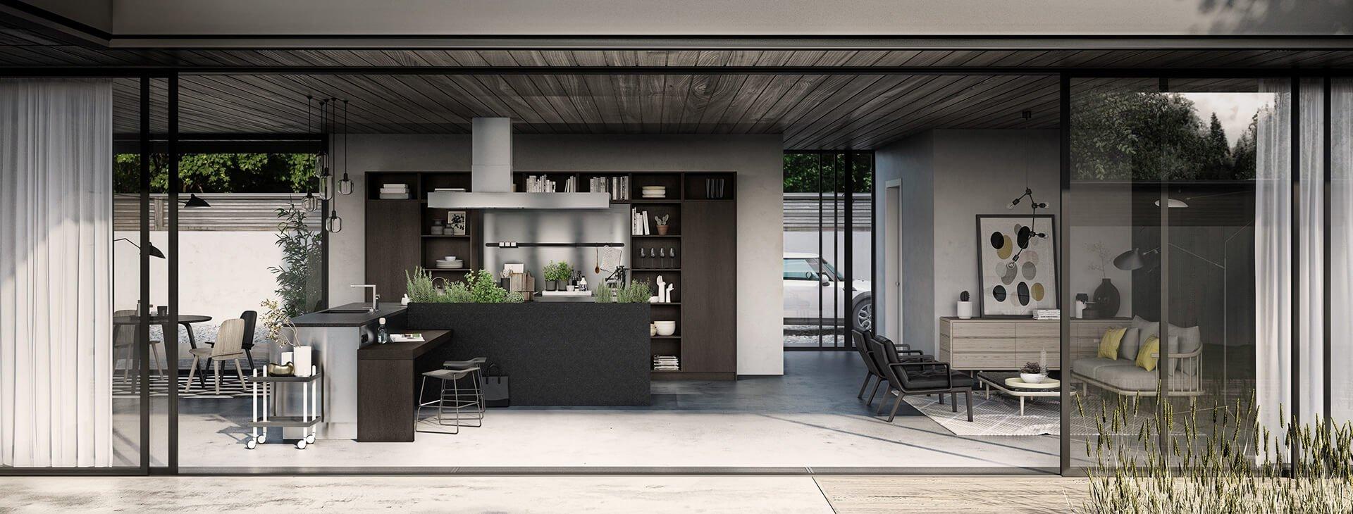 neuer ffnung siematic stilwerk news. Black Bedroom Furniture Sets. Home Design Ideas