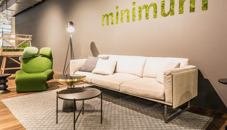 Minimum Einrichten Ihre Stores Im Stilwerk Berlin