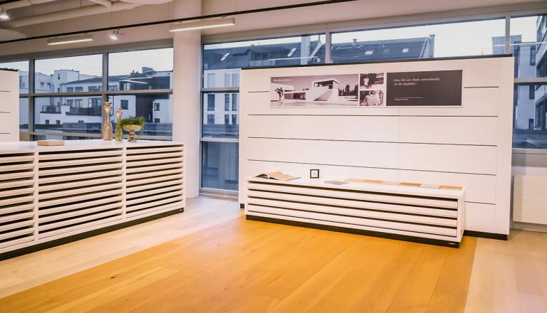 Bauwerk Parkett Registrieren : Bauwerk parkett ihre stores im stilwerk düsseldorf