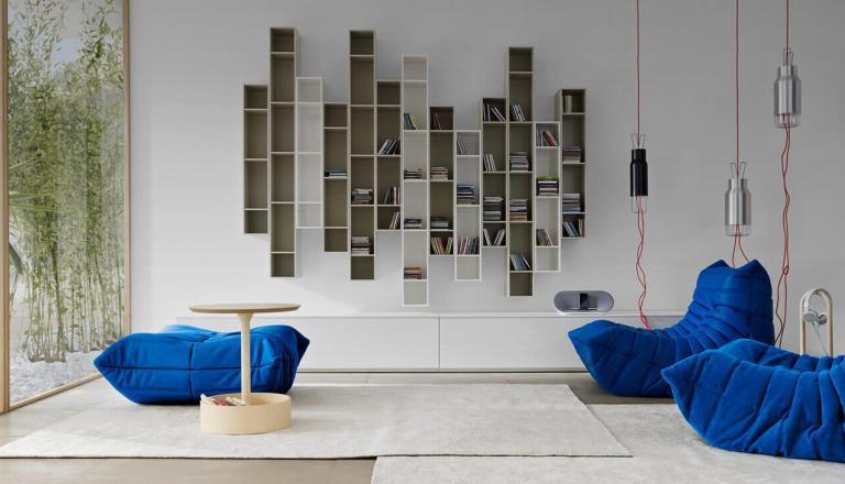 ligne roset individualit t als wohntrend stilwerk news. Black Bedroom Furniture Sets. Home Design Ideas
