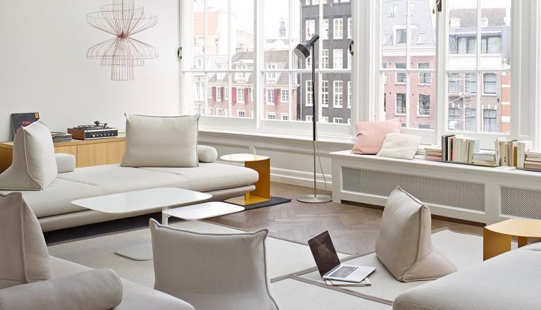 Ligne Roset - Ihre Stores im stilwerk Hamburg