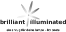brilliant illuminated