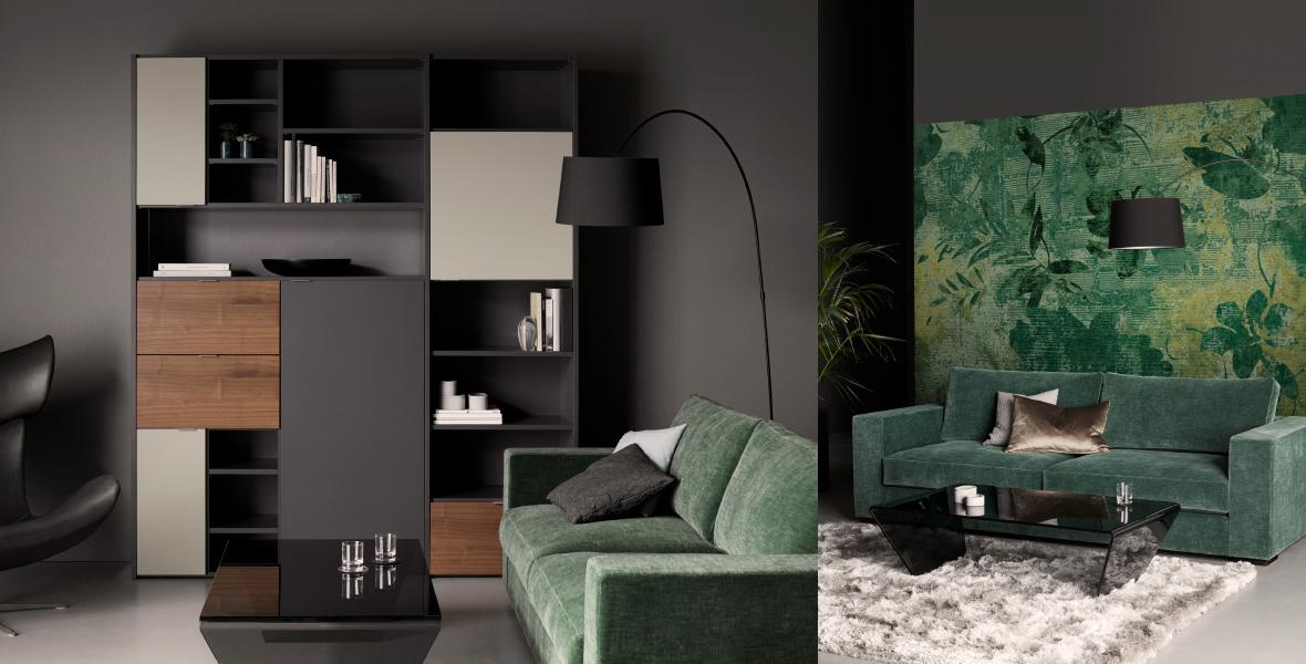 boconcept d sseldorf shahin asgari im gespr ch stilwerk news. Black Bedroom Furniture Sets. Home Design Ideas