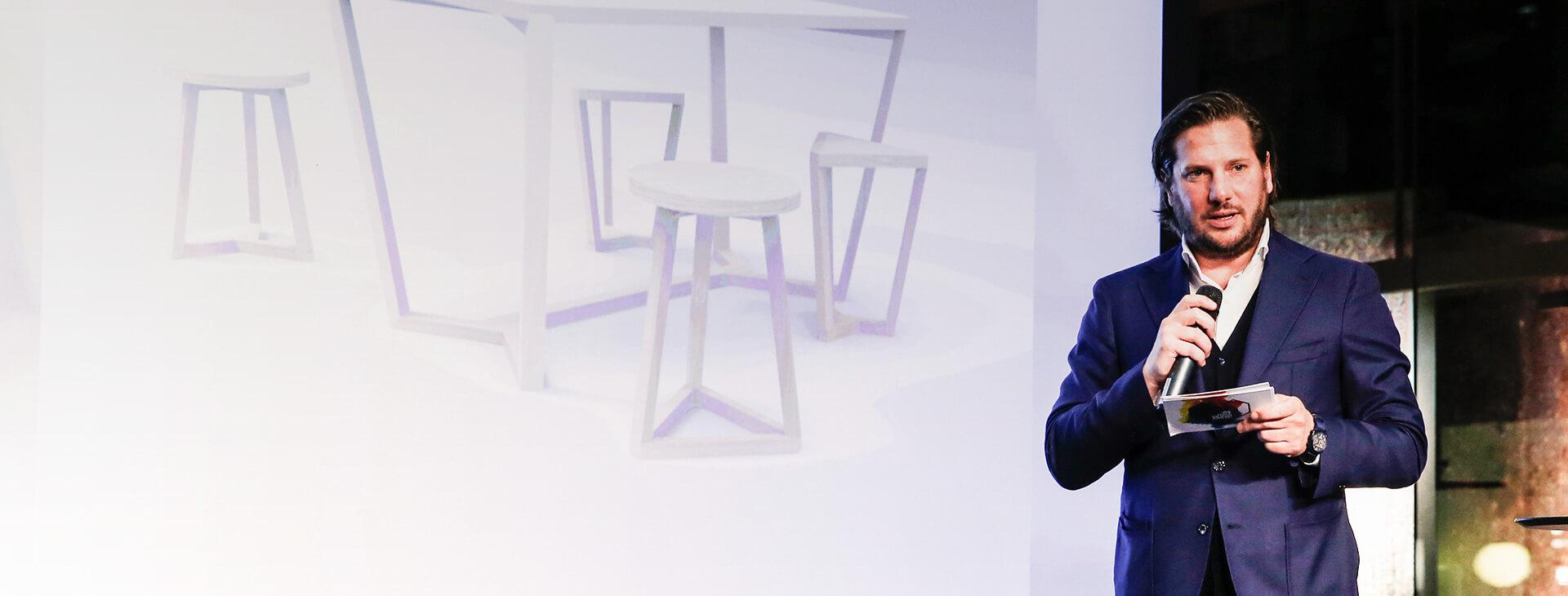 Einefragedesdesigns Alexander Garbe Stilwerk News