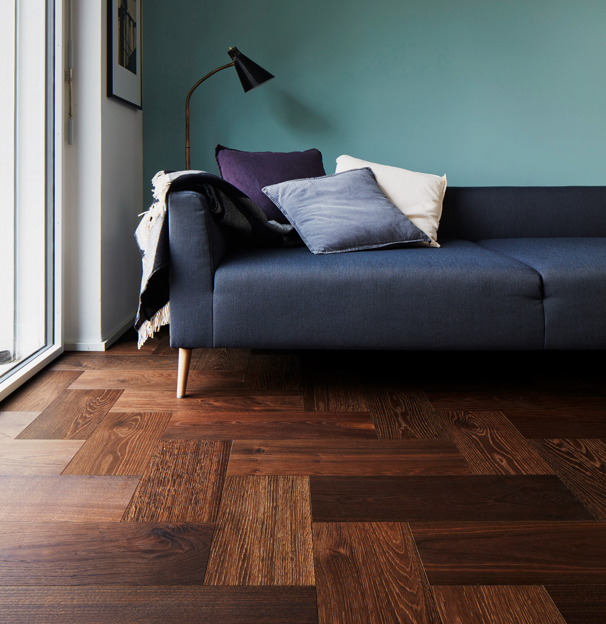 eine leidenschaft f r holz stilwerk news. Black Bedroom Furniture Sets. Home Design Ideas